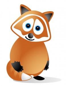 Peke the Fox