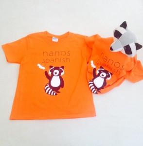 Nanostshirts
